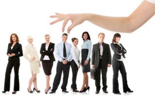 come scegliere i collaboratori
