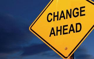 affrontare il cambiamento