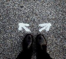 prendere una decisione